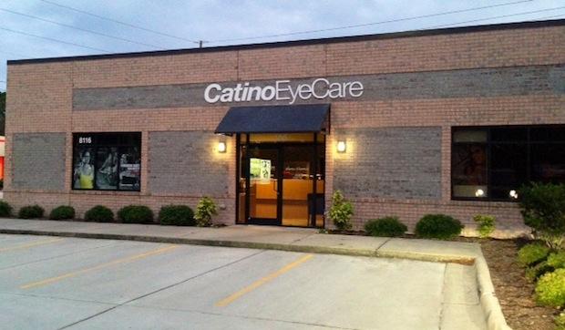 Catino Eye Care