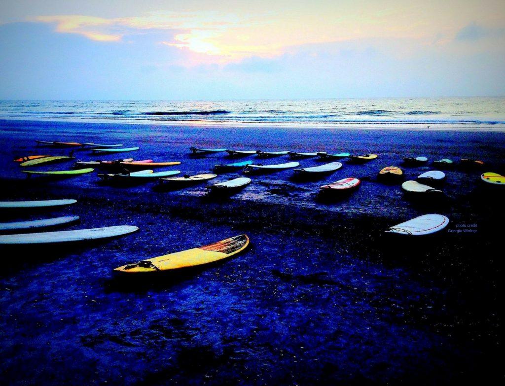 WBLA – Wrightsville Beach Longboard Association (WBLA)