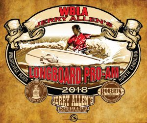 **Cancelled** WBLA Longboard Pro-Am 2018