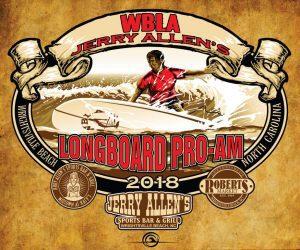 **Cancelled**WBLA Longboard Pro-Am 2018